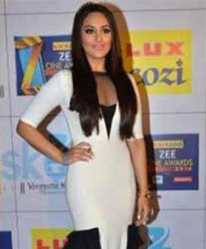 Gauri & Nanika - Sonakshi Sinha's Stunning Look at the Zee Cine Awards