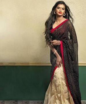 Anniversary Collection showcase from SilkyWay | SilkyWay Saree from new Anniversary Collection