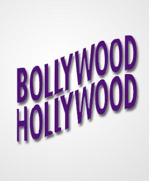 The differences between Bollywood and Hollywood