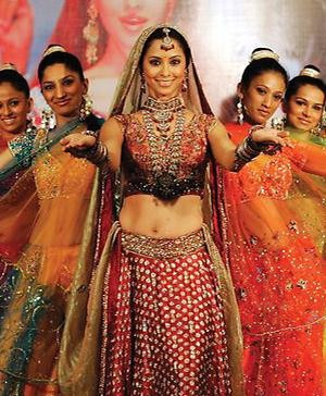influence of bollywood on fashion and film Movies that started fashion trends  and her fashion influence began in her  avant-garde pop star madonna starred in this film that made even more fashion waves.
