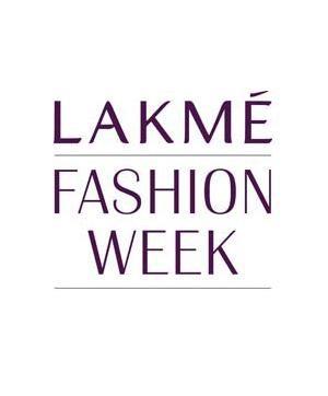 Indian Fashion - Lakme Fashion Week a Hub for Business