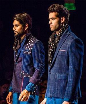Making Fashion Sustainable - Rajesh Pratap Singh