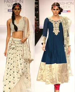 Fashion Trends 2014