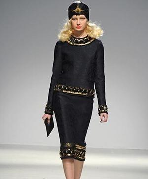 Manish Arora & Amrapali Show At Paris Fashion Week