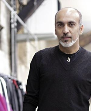 Designer Manish Arora says it's all about the product