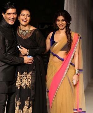 Indian Designer Manish Malhotra to Open LFW 2014