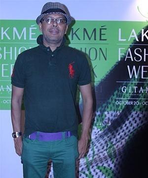 Indian Desiner Narendra Kumar