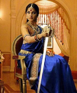 Neeta Lulla - Anushka Shetty