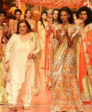 Pallavi Jaikishan New Collection of Sarees Indian Designers Indian Fashion