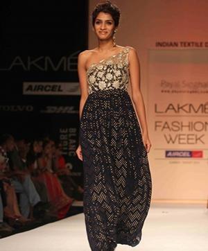 Indian Fashion Designer Payal Singhal