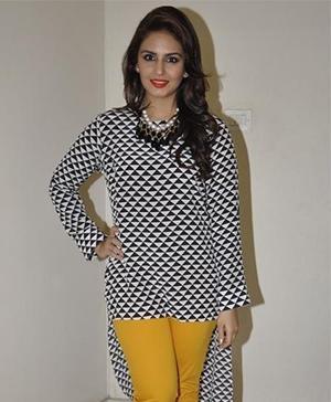 Payal Singhal's Indian designer fashion is popular amongst Bollywood celebs