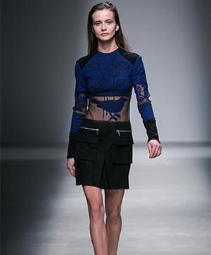 Paris Fashion Week Highlights Featuring Rahul Mishra | Rahul Mishra's Collection at Paris Fashion Week