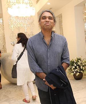 Rajesh Pratap Singh - Rajesh Pratap Singh-Tranoi Paris