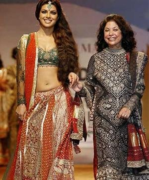 The Economic Success of Indian Fashion Designers