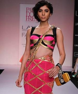 Shubhika Sharma - Shubhika's new strong collection of accessories