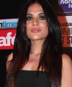 Sounia Gohil - Richa Chadda to model Sounia Gohil's collection at LFW