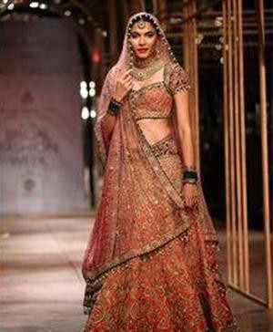 Indian Fashion Designers Aamby Valley India Bridal Fashion Week 2013