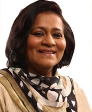 Indian Print Designer Usha Maheshwari