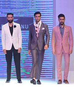 Wool is the New Hot Summer Trend in India | Fashion Show by Rajesh Pratap Singh, Timothy Everest and SuketDhir