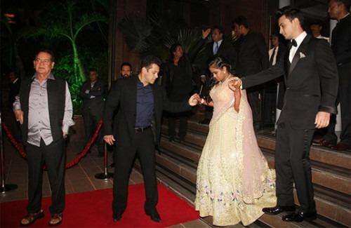 The Stunning Bridal Lehenga on Bollywood Brides in 2014