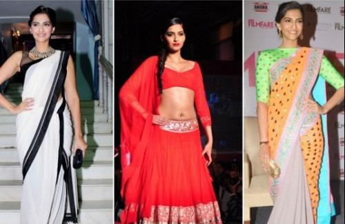Bollywood Celebrity Style: Featuring Sonam Kapoor | Our Favourite Looks of Sonam Kapoor