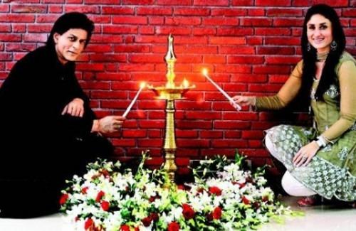 Bollywood Stars Celebrate Diwali | A Peek into Bollywood Diwali
