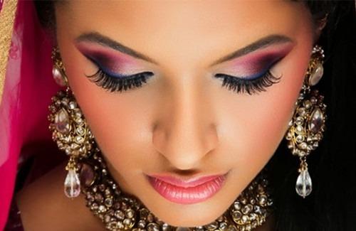 Top 10 Makeup Trends for Indian Weddings