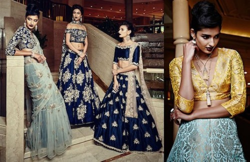 365e5ca9515b Indian Fashion Blog / Indian Weddings / Tips Building Classic And Timeless Indian  Bridal Trousseau