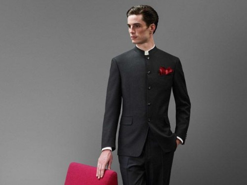 Canali - India Inspired Fashion