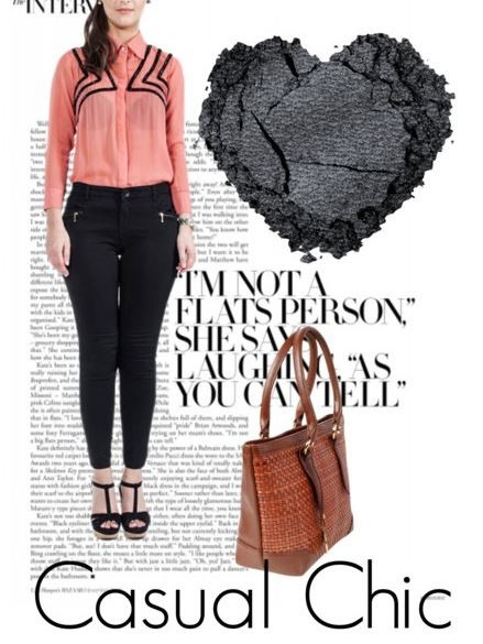 Casual Chic   Ropero and Images Bags