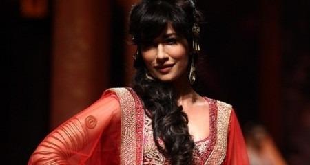 Suneet Varma - IBFW 13: Chitrangada Singh for Suneet Varma