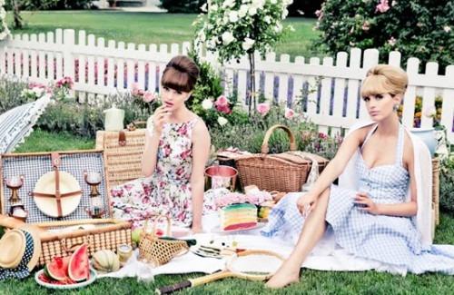 Choosing the Perfect Summer Garden Party Dress