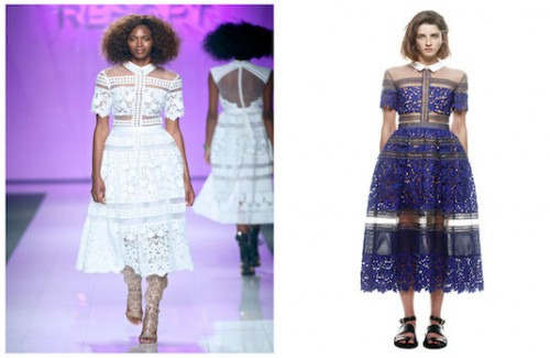 Plagiarism Or Inspiration Copycat Indian Designers Indian Fashion Blog