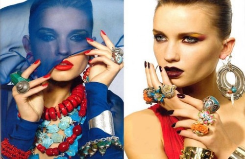 Baubles of Desire | Lakme India Fashion Week Jewellery Designers