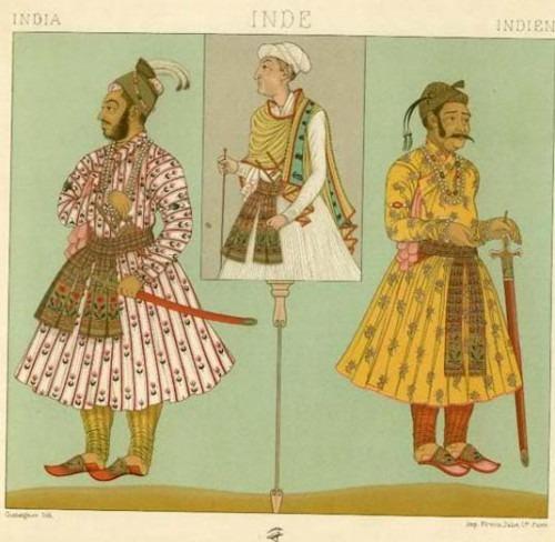Evolution Of The Sherwani | Mughal Sherwani | British Sherwani | Modern Sherwani