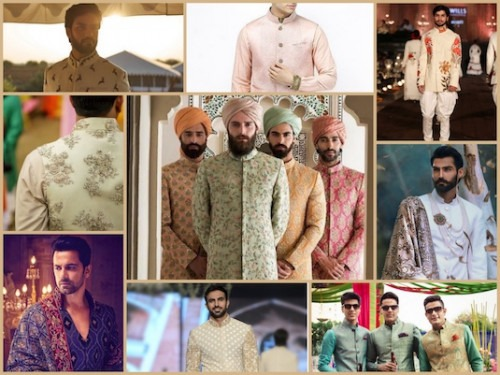 f22db2f9cb Summer Wedding Outfits: The Gentlemen's Edition | Indian Fashion Blog