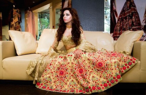 Miss Right and her Right Now Lehenga Designs-Stylish Thoughts