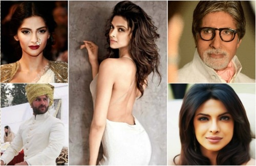 Epitomes of Style: Best Dressed Celebrities of Bollywood