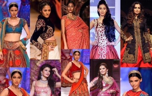Indian Women Wearing Traditional Outfits | 10 Things That Those Who Wear Indian Clothes Know To Be True