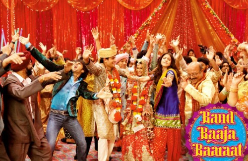 6 Types of People You Always Find At An Indian Wedding-strand-of-silk-Indian weddings