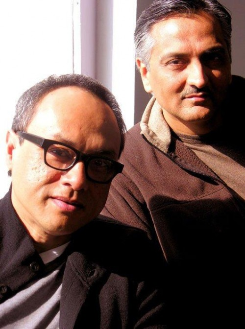 A story of a successful brand : Abraham & Thakore | David Abraham and Rakesh Thakore