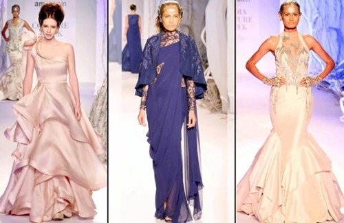 DAY 2 COUTURIERS OF INDIA COUTURE WEEK 2015