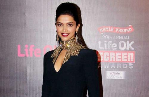 Deepika Padukone: Best Traditional Looks- Deepika Padukone