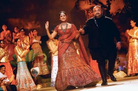 Indian Bridal Fashion Week 2013: Leading Designers