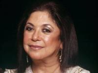 Indian fashion designer Ritu Kumar to receive the Padma Shri Award