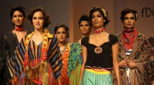 Indian Designer Clothes Tie Dye Clothes