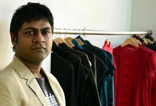 Indian Fashion Designer - Manish Gupta's New Collection of Indian Designer Clothes