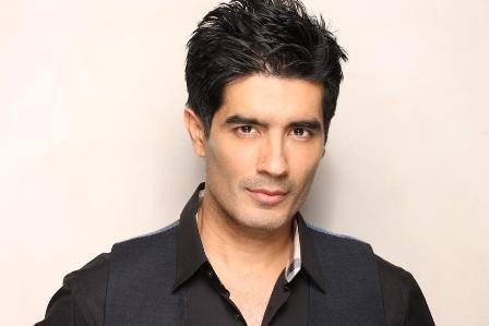 Indian Designer Manish Malhotra