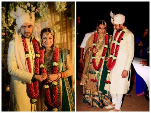 Most Expensive Bollywood Celebrity Weddings That Will ...