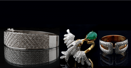 Diagold - New Indian Jewellery Collection by Diagold
